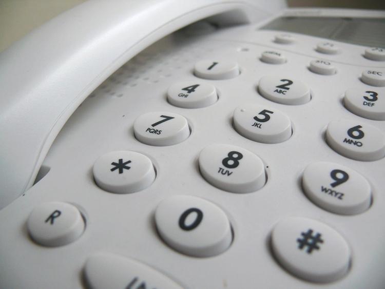 Das Ende des Telefonbuchs