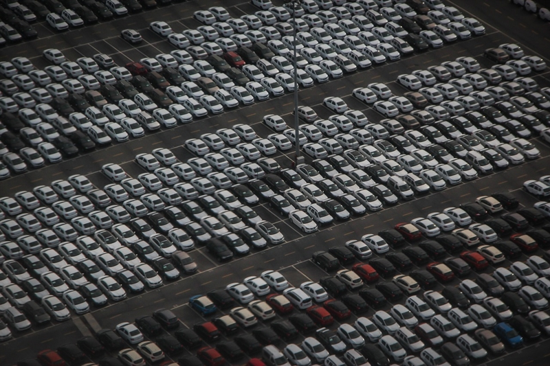 Wie steht es um den niederländischen Automobilmarkt?