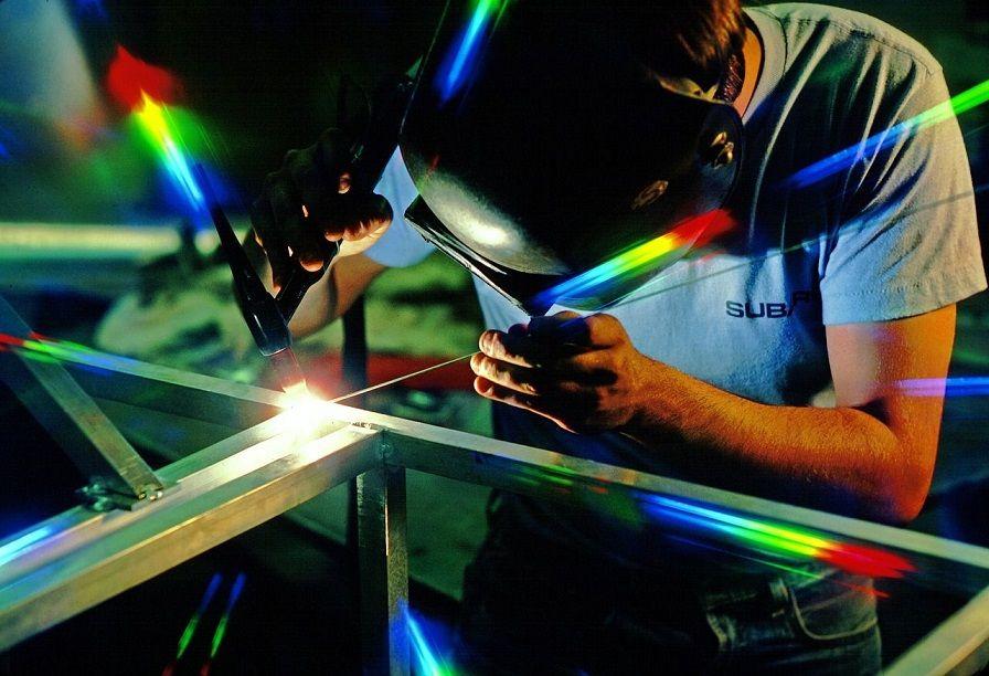 Akkoord over 28-urige werkweek in de Duitse metaalindustrie