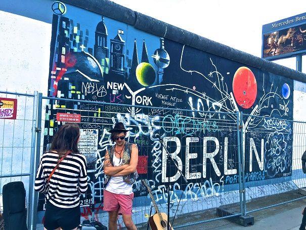 Berlijn is de beste stad voor millennials