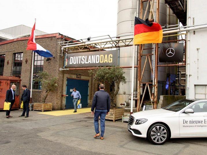 Duitslanddag: dé dag over zakendoen in Duitsland