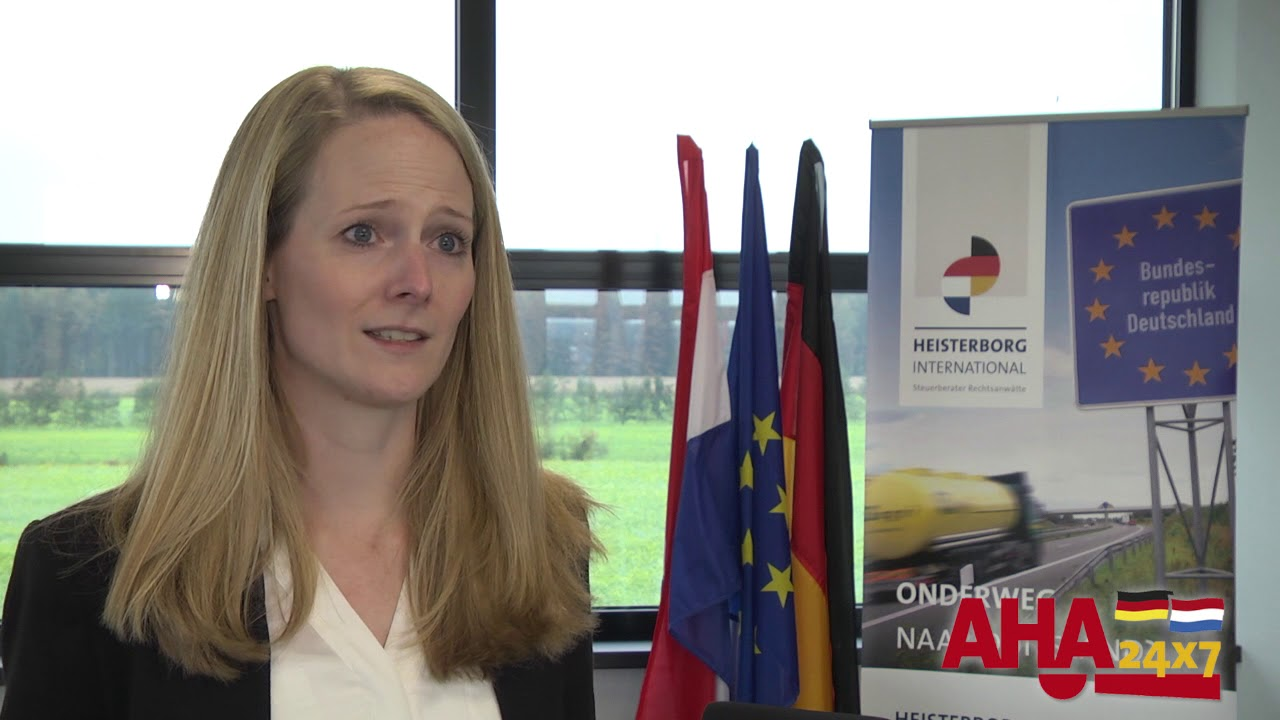 Fiscale verschillen tussen Nederland en Duitsland