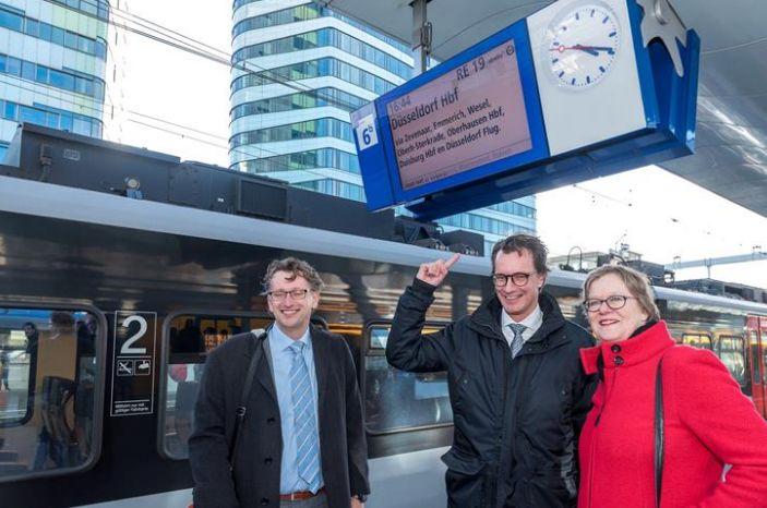 Nederlandse verkeerssector als goede voorbeeld voor Noordrijn-Westfalen