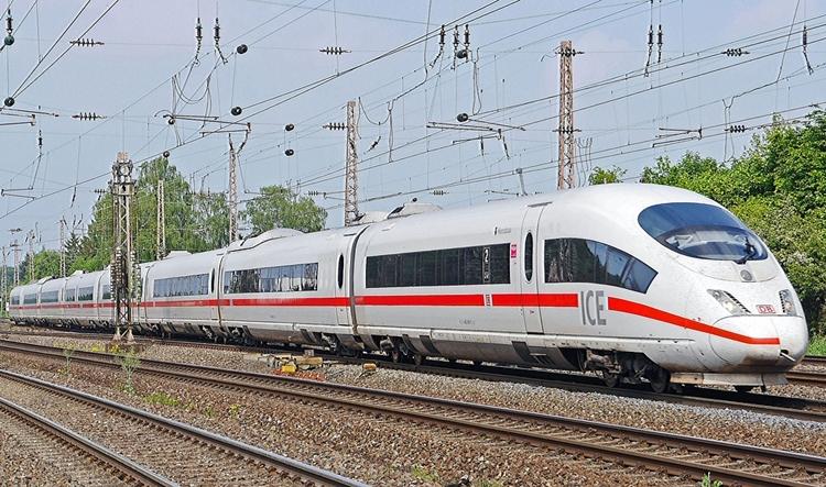 DB-Fernverkehr in Richtung Niederlande boomt