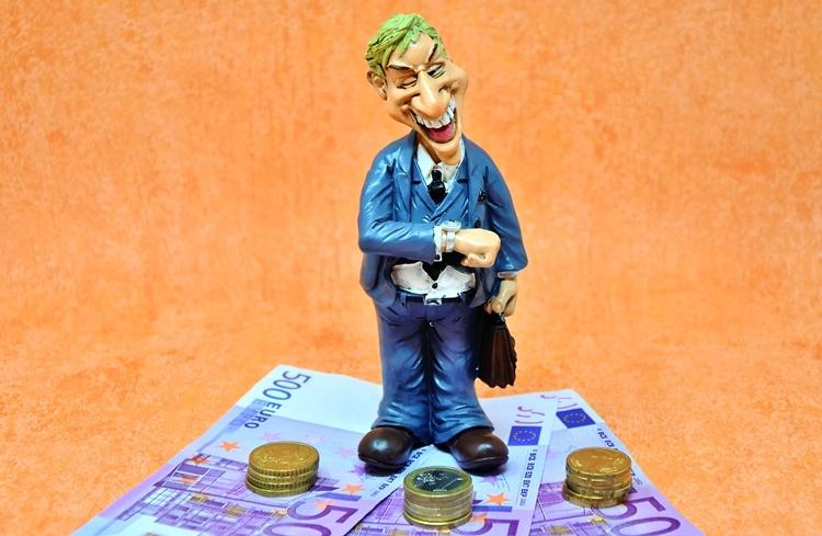 Blog: Empörung über hohe Gehälter – typisch Niederländisch?