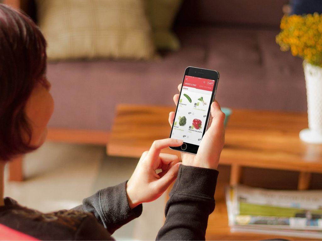 Online supermarkt Picnic gaat boodschappen bezorgen in Duitsland