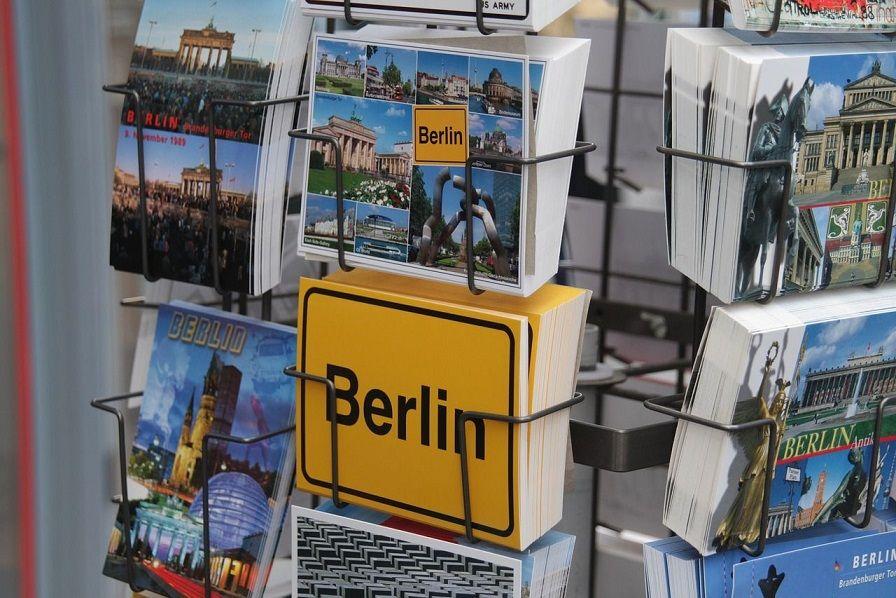 Duitsland blijft een populair vakantieland