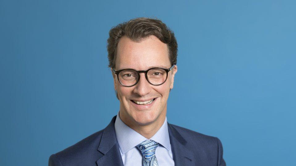 NRW-Verkehrsminister Wüst zu Gesprächen in den Niederlanden