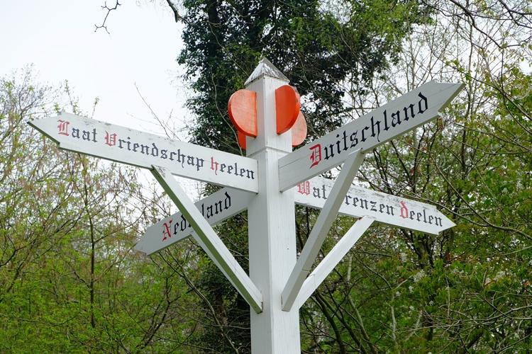 Die historischen Grenzen des Gelderlands entdecken