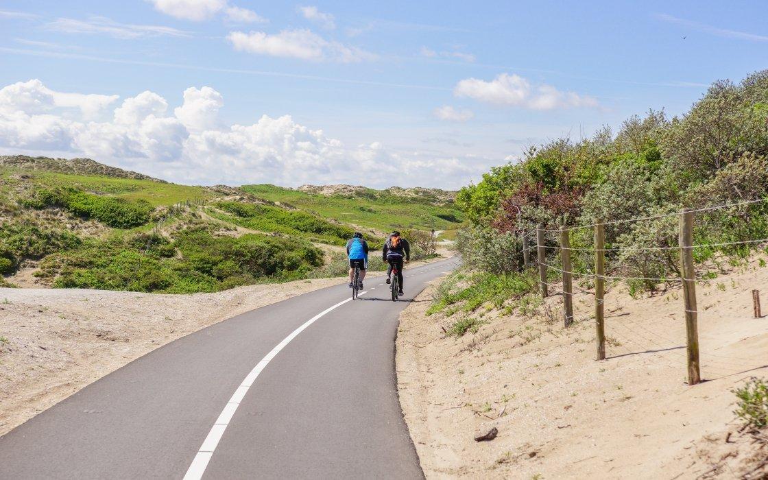 Stadt, Land, Meer – Radeln auf dem neuen Radrundweg