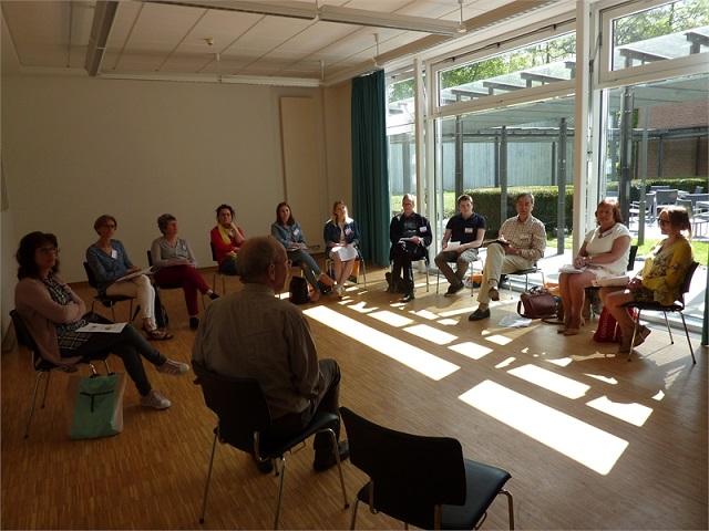 Meertalig onderwijs: tips en ervaringen van Nederlandse en Duitse docenten