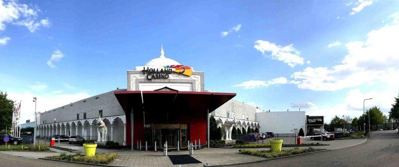 BCMR bezoekt 'Duits' Holland Casino in Venlo