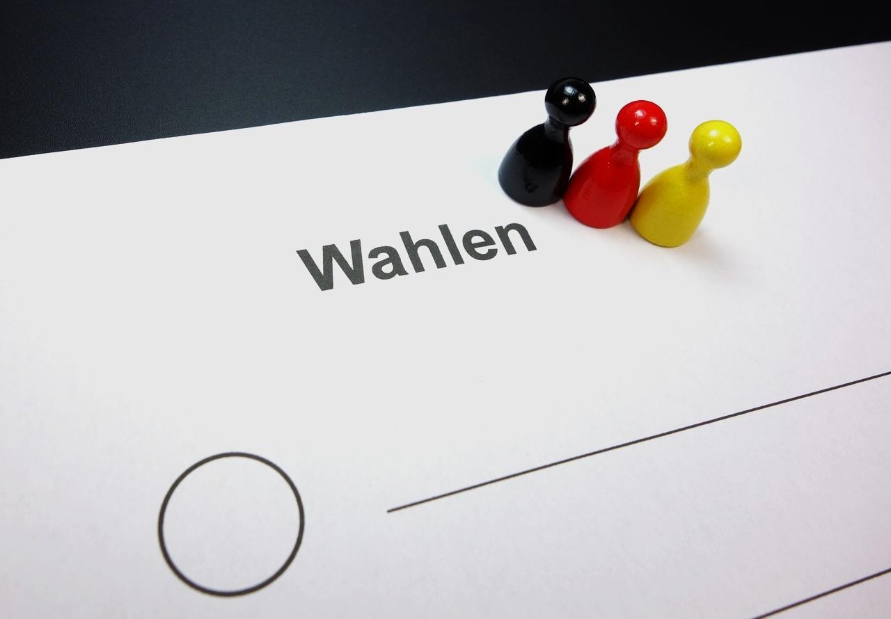 Kommt niederländische Migrantenpartei nach Deutschland?