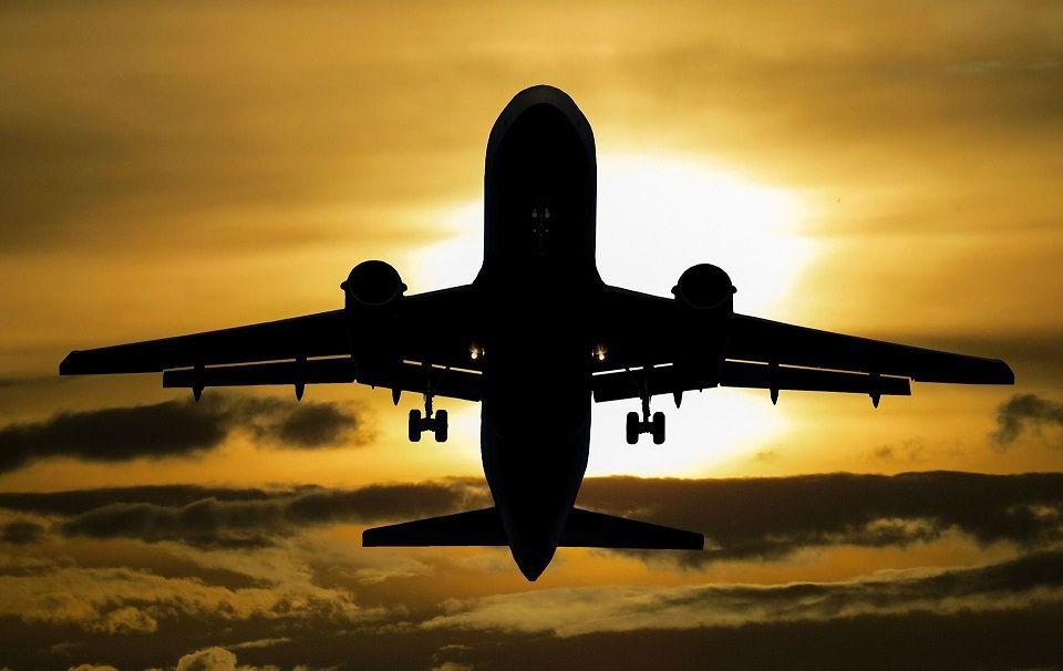 Grensoverschrijdend onderzoek naar bereikbaarheid via de lucht