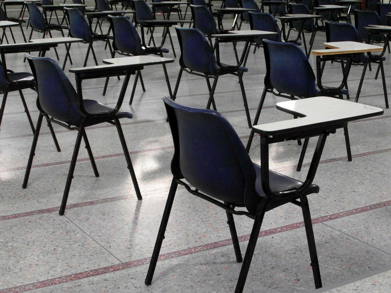 Meer scholieren doen examen Duits