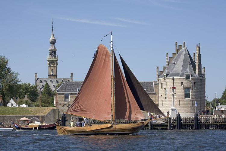 Sommerliche Veranstaltungen in der Provinz Zeeland
