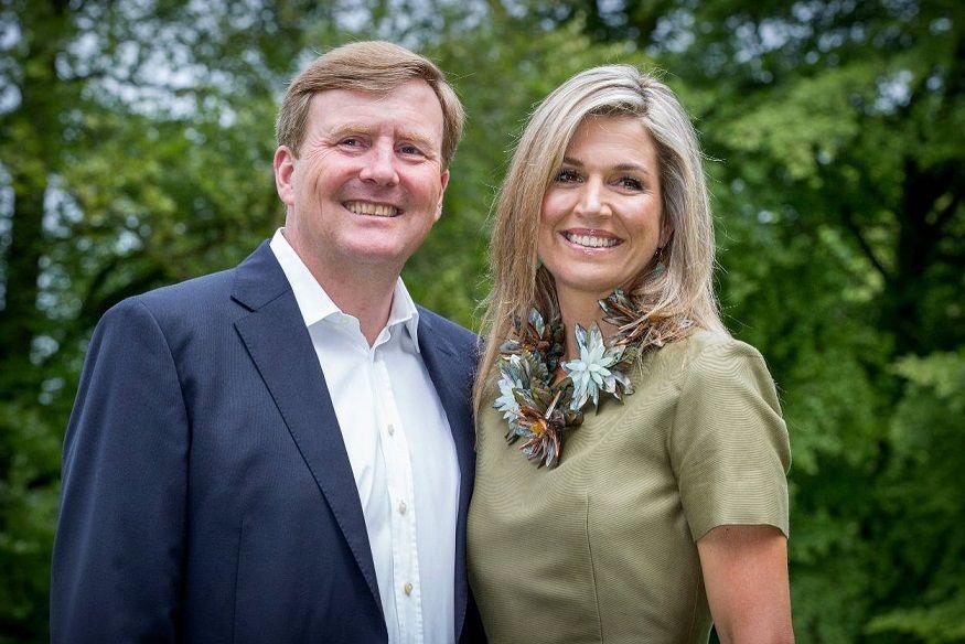 Koning en Koningin bezoeken Rijnland-Palts en Saarland