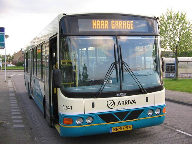 OV-tickets NRW nu ook geldig in grensoverschrijdende bussen Arriva