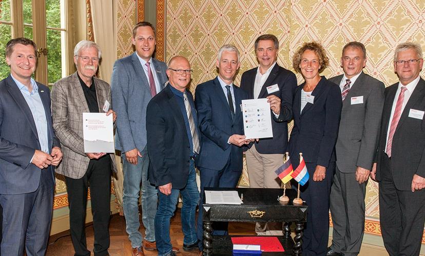 Bessere Schienenverbindung zwischen Bremen und Groningen gefordert