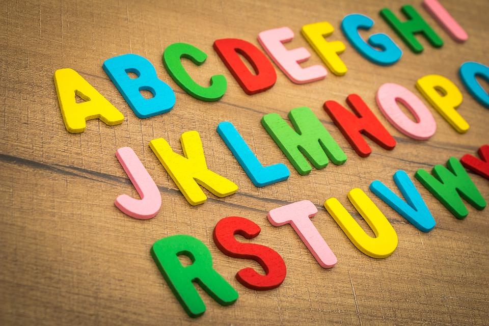 Blog: Drie tips hoe u eenvoudig en gemakkelijk uw woordenschat kunt uitbreiden