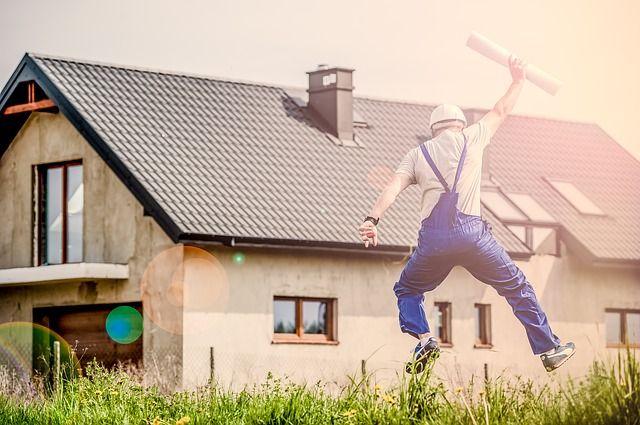 Record aantal opdrachten voor Duitse bouwsector