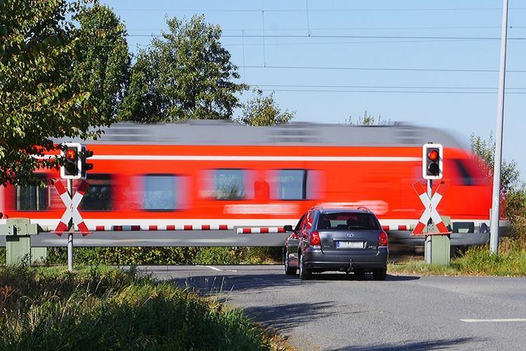 Bundesregierung: Grenzüberschreitender Zugverkehr nimmt zu