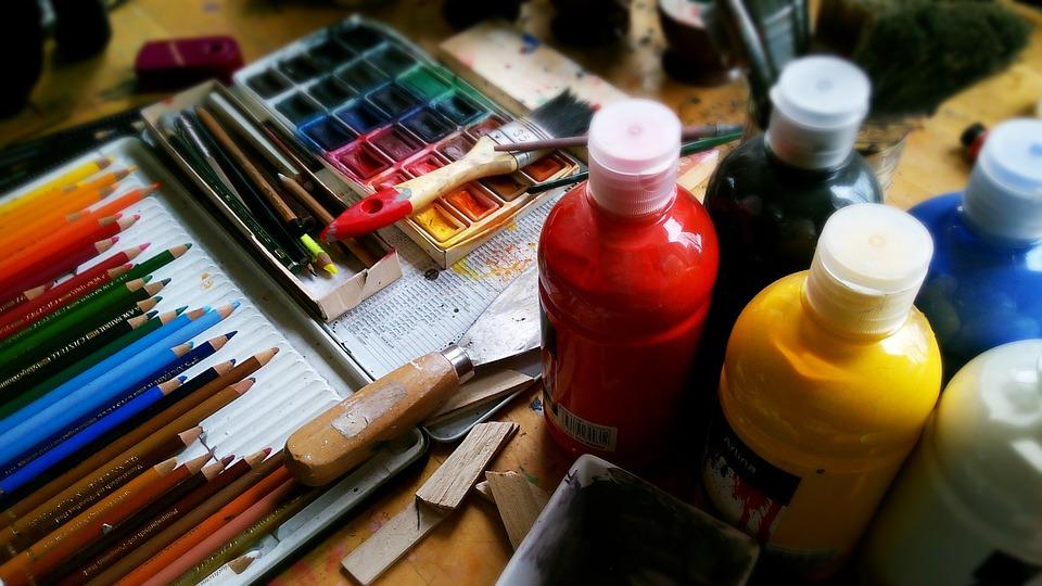 Kunstenaars kennen geen grenzen: nieuw goedgekeurd project bij de Euregio Rijn-Waal