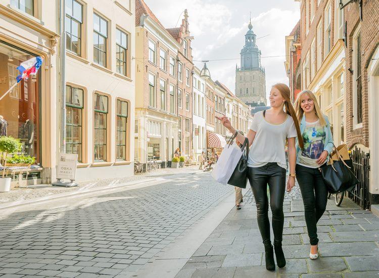 Achterhoek verdoppelt Besucherzahl aus Deutschland