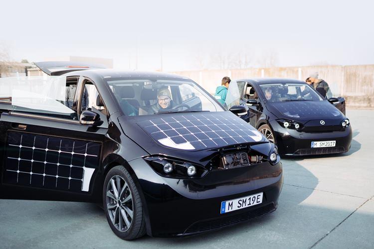 Sono Motors gibt Markteintritt in Holland bekannt