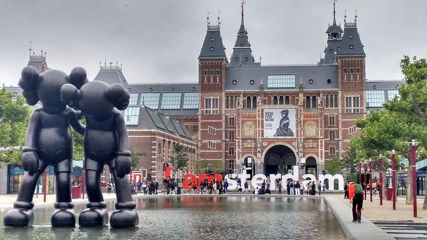 Eine Ode an die Niederlande