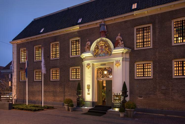 Sterneköche aus aller Welt in Zwolle
