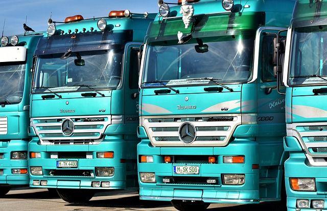 Duitse logistiek kampt met personeelstekort rond kerst