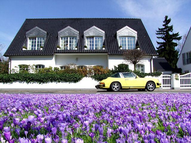 Vastgoedenquête: 84 procent van de Duitsers investeert liever in koop- dan huurhuis
