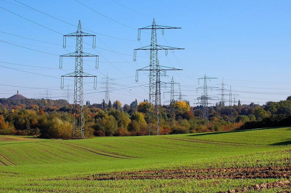 Nieuwe hoogspanningsverbinding tussen Nederland en Duitsland