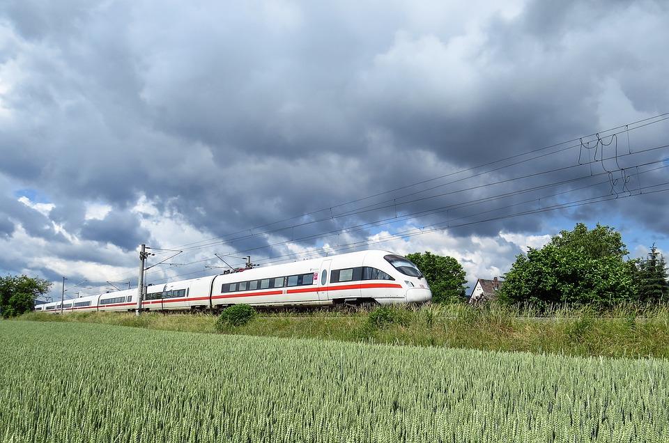 Hernieuwd pleidooi voor snelle treinverbinding Amsterdam-Berlijn