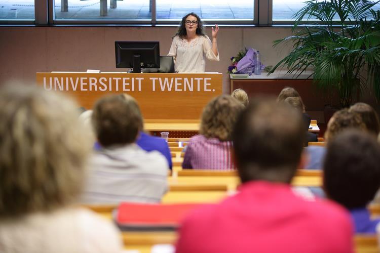 Tage der offenen Tür an der University of Twente