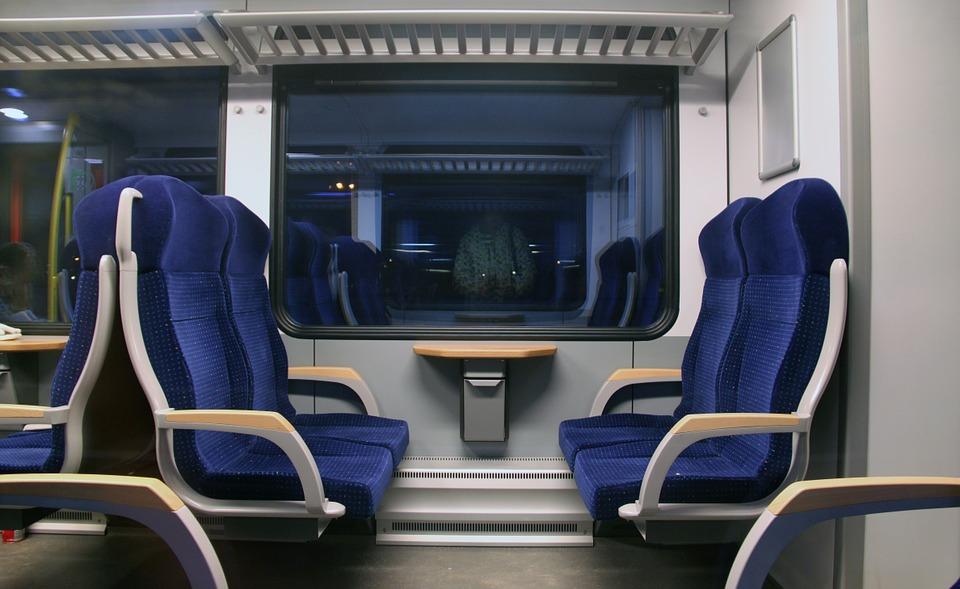 Onzekerheid over Nederlands-Duits-Belgische trein