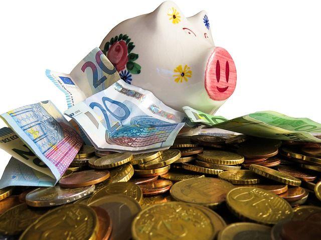 Duitsers zijn tevreden over hun financiën