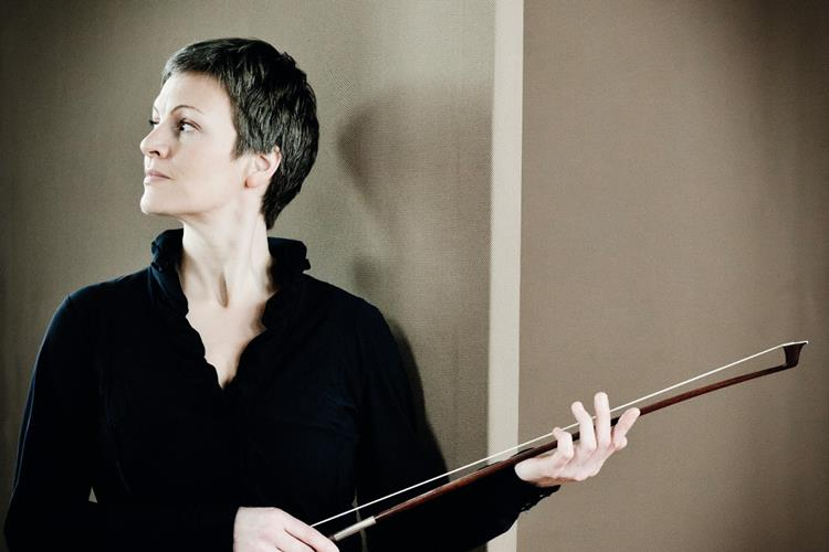 Niederländische Cellistin Quirine Viersen gastiert in der Klever Konzertreihe