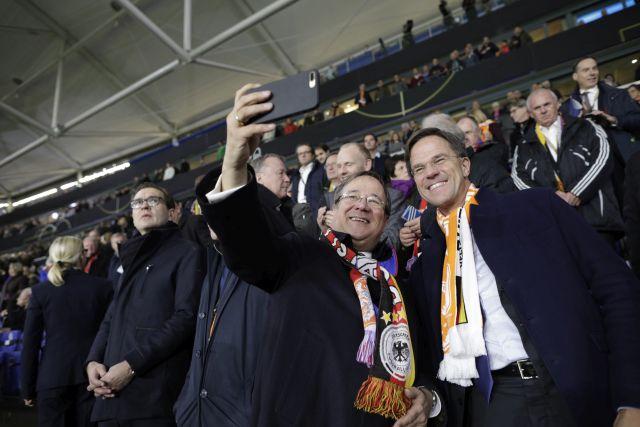 Eerste regeringsdialoog tussen Nederland en NRW werpt vruchten af