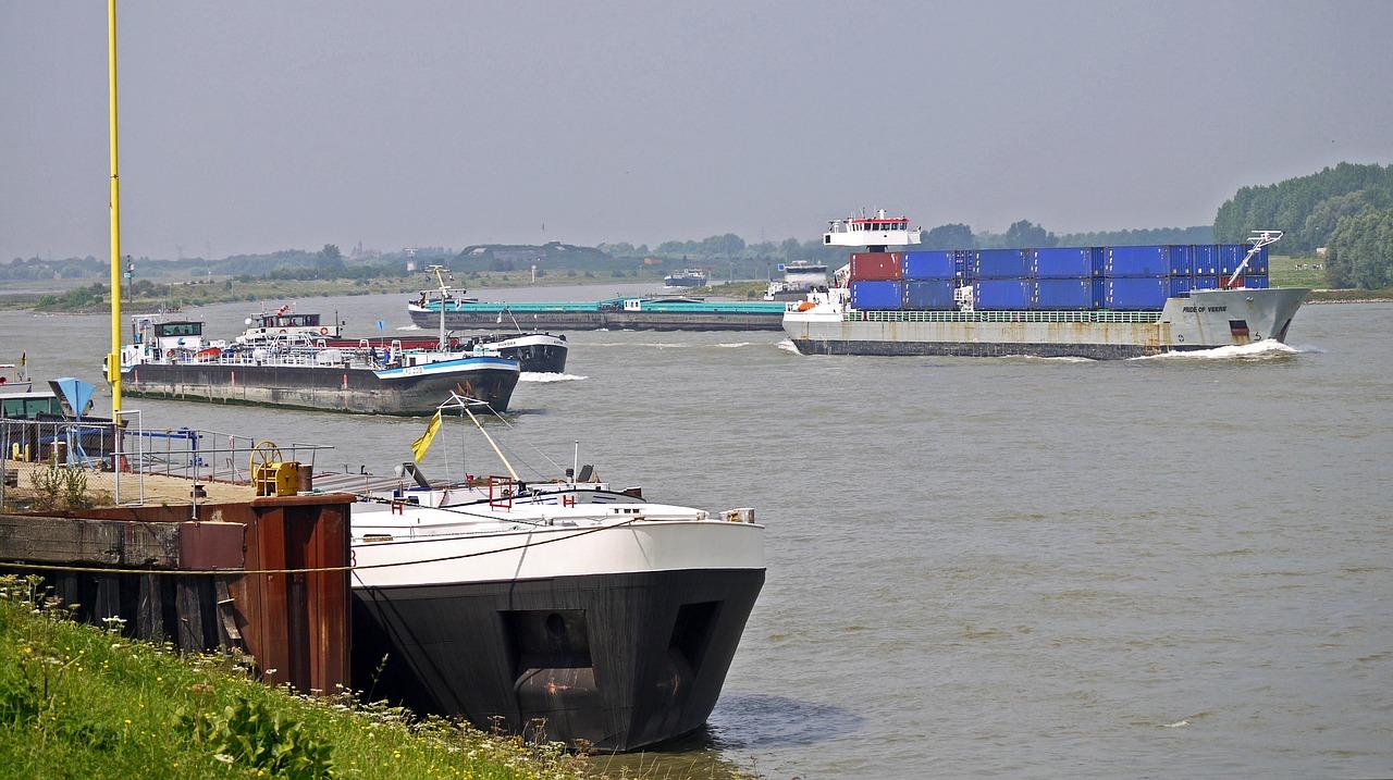 Export naar Duitsland goed voor 6,7 procent van bbp