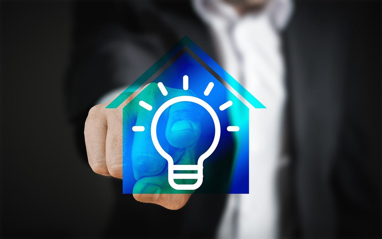 Niederländer weniger an Smart Homes interessiert