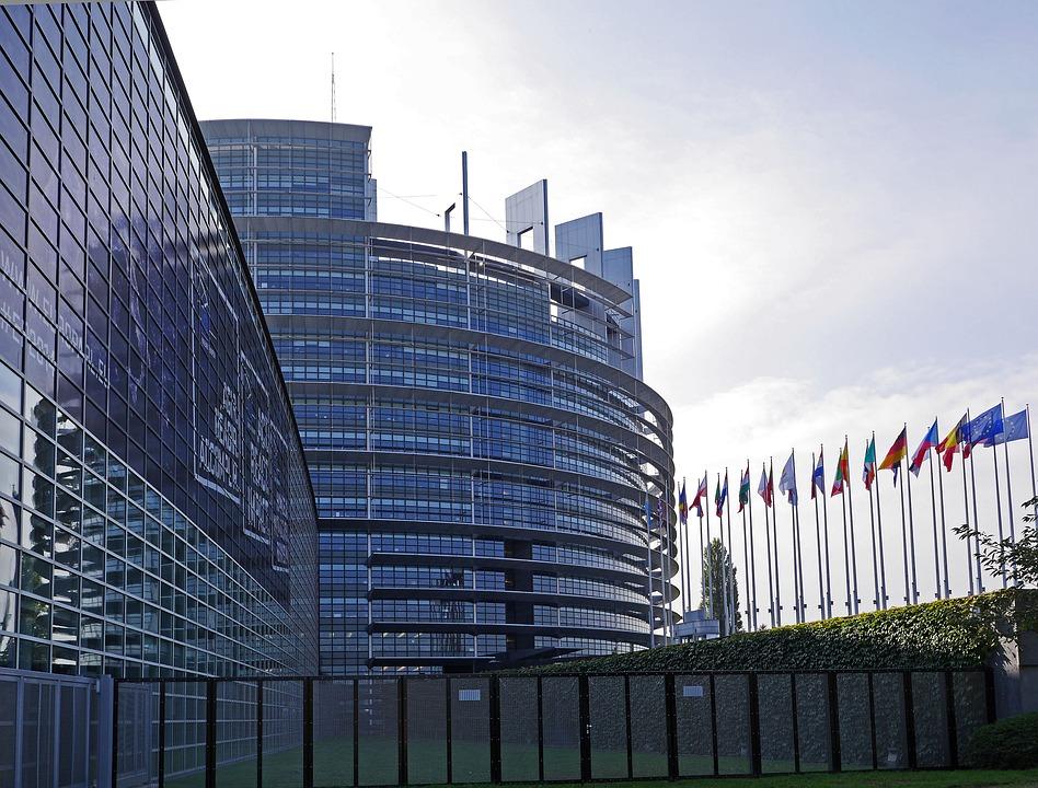 Europarlementariërs bij GrensInfoPunt rijn-maas-noord
