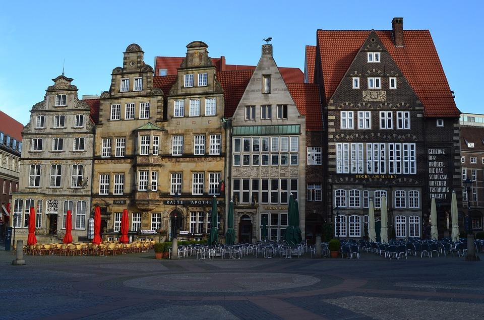 Willem-Alexander en Màxima bezoeken Bremen in maart