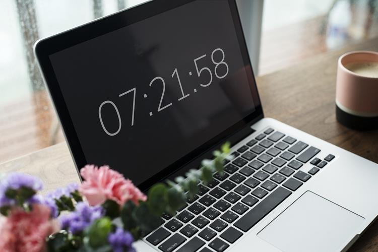 Blog: Wenn die Uhren anders ticken – Teil 2