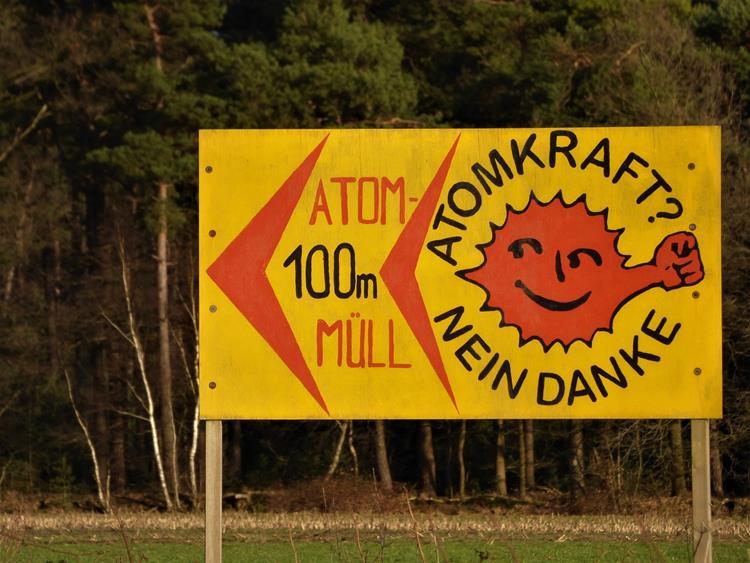 EUREGIO-Rat befasst sich mit Atommülllagerung in Ahaus