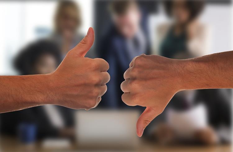 Blog: Wie Vorbehalte unser Handeln beeinflussen…