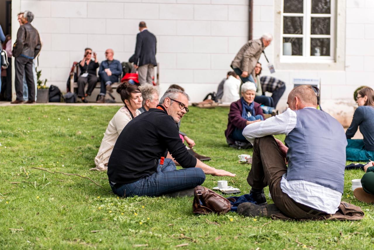 Kunstproject taNDem nodigt uit voor kick-off bijeenkomst nieuwe themajaar