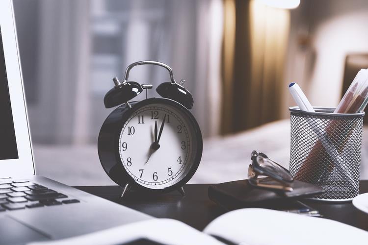 Blog: Wenn die Uhren anders ticken – Teil 1