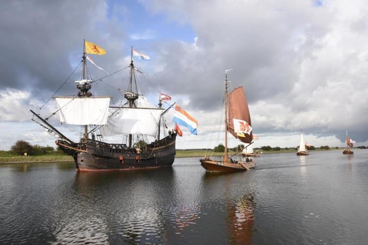 Vom jungen Rembrandt bis zur virtuellen Schiffsreise